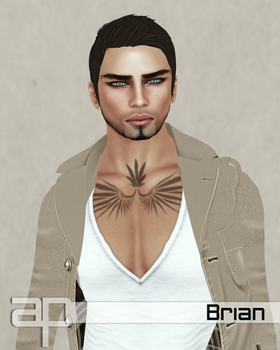 [Atro Patena]  -  Brian by MechuL Actor
