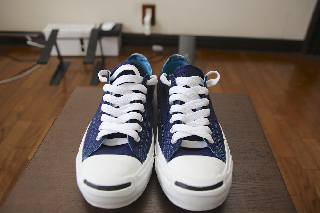 CONVERSE X Braniff Airlines JACK PURCELL®