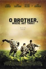 逃狱三王O Brother, Where Art Thou?(2000)歌声中的欢乐越狱(原声大碟)