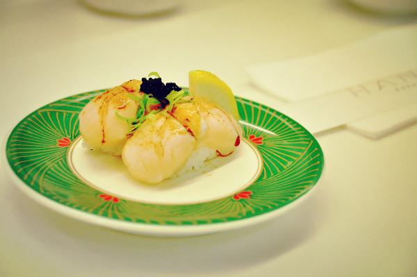 Hanaichi Japanese Restaurant @ Wintergarden Brisbane