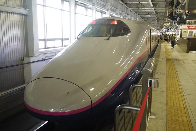 仙台駅 JR Sendai Station