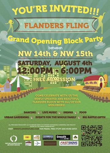 2012 Flanders Fling