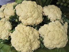 vegetable(1.0), cruciferous vegetables(1.0), produce(1.0), food(1.0), cauliflower(1.0),