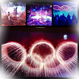 Pure Awesomeness!  #SummerOlympics #London