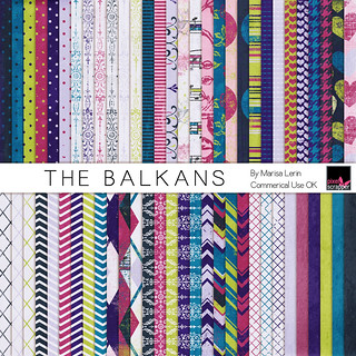 The Balkans Papers