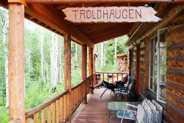 Cabin Trip