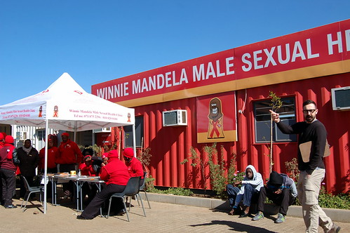Winnie Mandela Male Sexual Health Clinic