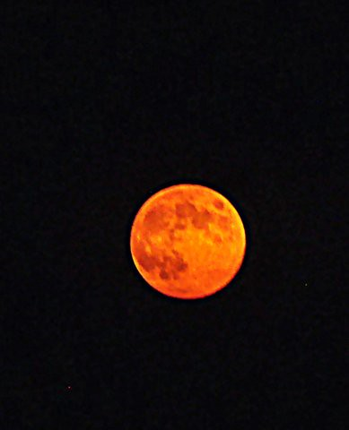 red moon tonight august - photo #25