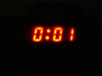 99%clock