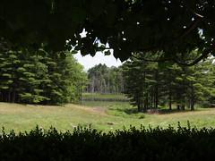 The Mount - Lennox MA {juli 2012}