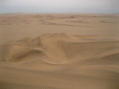 wadi(0.0), erg(1.0), sand(1.0), aeolian landform(1.0), natural environment(1.0), desert(1.0), dune(1.0), landscape(1.0), sahara(1.0), singing sand(1.0),