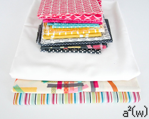 hexstatic fabric stack