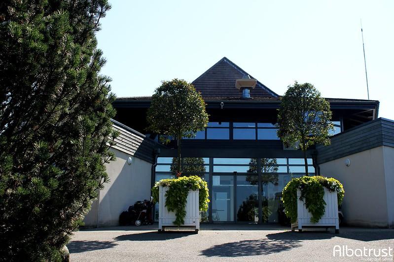 photo du golf Golf de Bitche - Club House - ProShop