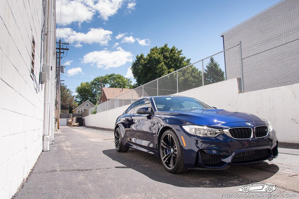 ATD | BMW M4