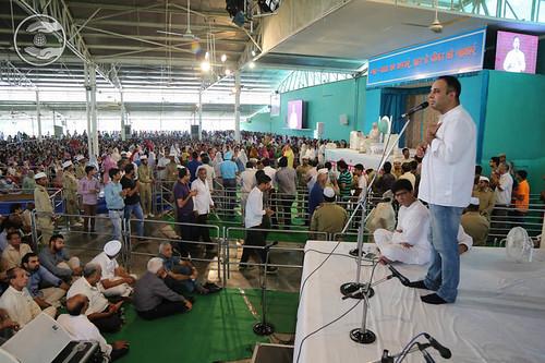Sandeep Gulati from Gurgaon, expresses his views