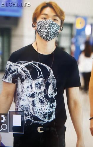 BIGBANG arrival Seoul 2016-09-12 (25)