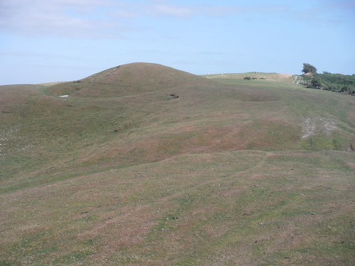 Bronkham Hill Barrows