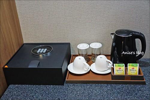 首爾住宿金浦Hotel L'ART012