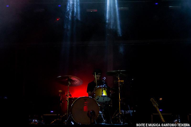 Orelha Negra - NOS em D'Bandada '16