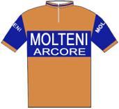 Molteni - Giro d'Italia 1961