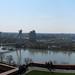 El Puente Nuevo sobre el rio Danubio - Bratislava - Republica Eslovaca