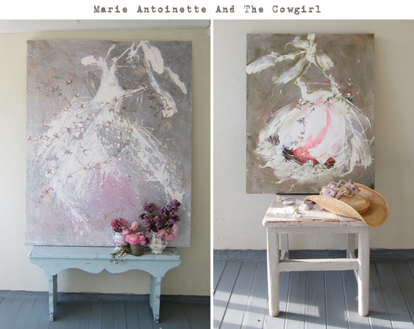 pareti shabby chic : ... Barn... Rachel Ashwell Shabby Chic Couture OFFICIAL Blog & News