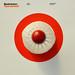 Target Badminton by David Schwen
