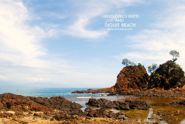 LUKSO-LUKSO ISLETS AND DIGISIT BEACH