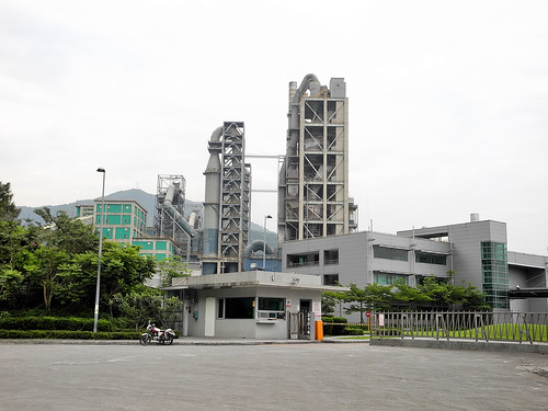 Factory in Heping