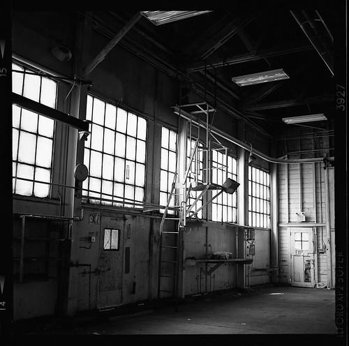 Urban Decay - Inglewood II-3