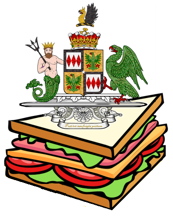 250th Anniversary of the Sandwich