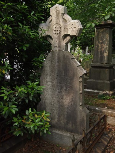 Yokohama Foreign General Cemetery