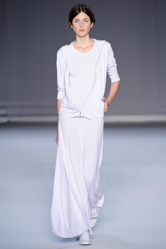 Walter Rodrigues — Fashion Rio Spring 2012