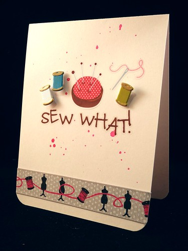 Sew What!