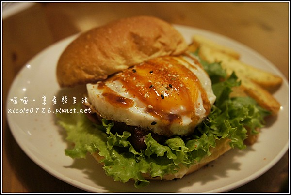 for Farm Burger‧田楽