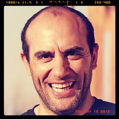 Mauricio Lorca