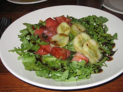IMG_4650 Bertucci's Watermelon Salad