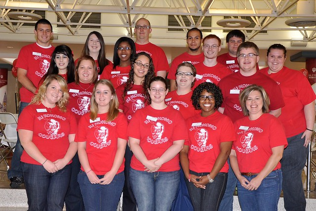 Orientation Leaders 2012