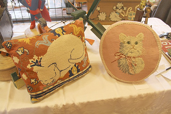 embroideredcatpillows