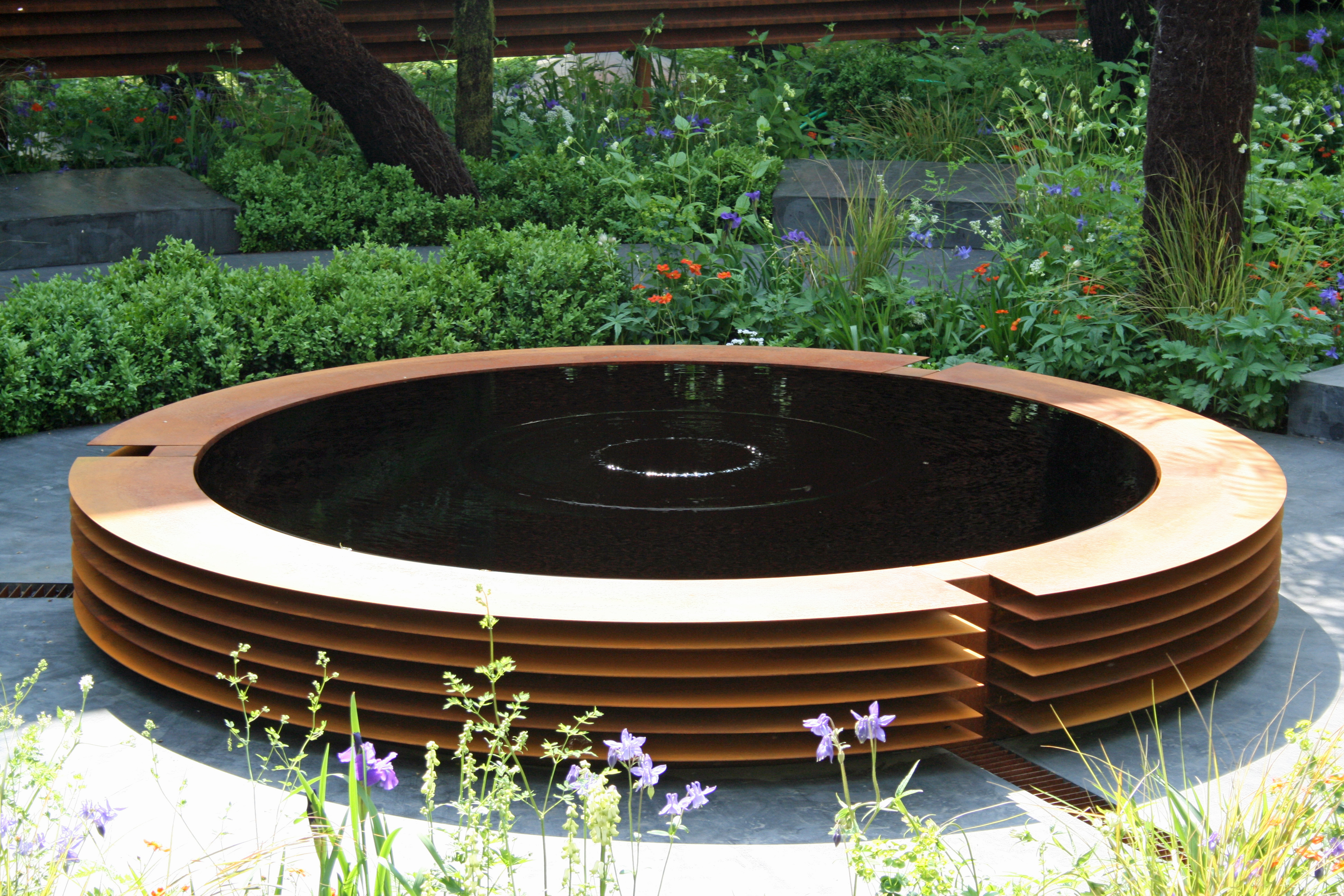 1000 images about landscape architect waterscape on for Waterscape garden designs