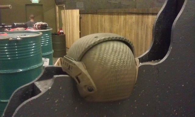 how to paint snakeskin camo on your tactical gear, gear whores 