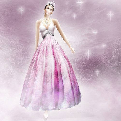 ~XANADU ~ Summer Dresses Collection