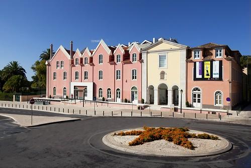 Centro Cultural de Cascais by estorilive