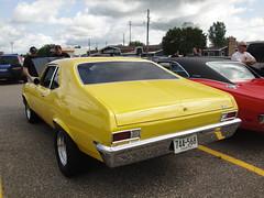 69 Chevrolet Nova