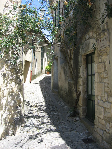 Vaison-la-Romaine (maybe)