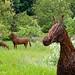 Horses by Emma Stothard by davekpcv