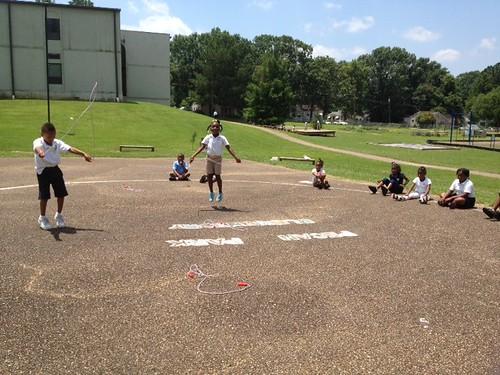 Pecan Park Elementary