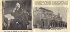 The Critic Souvenir sep1906  p2 Mayor James Ferguson