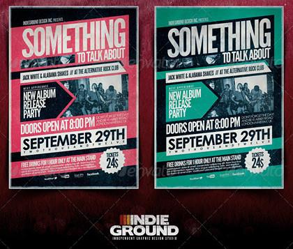 Event Promotion - 1