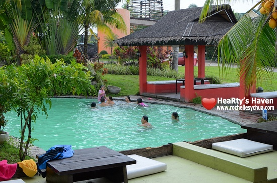 Casa Ibiza Pool